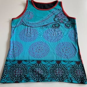 Custo Barcelona tank top size medium